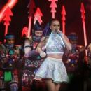 Katy Perry Prismatic World Tour 2014 In Calgary