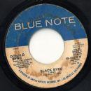 Donald Byrd - Black Byrd / Slop Jar Blues