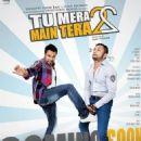 New Tu Mera 22 Main Tera 22 posters - 454 x 605