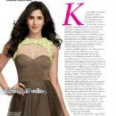 Katrina Kaif Cosmopolitan India February 2012