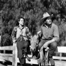 Joel McCrea and Frances Dee - 429 x 548