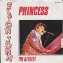 Elton John - Princess