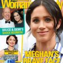 Meghan Markle - Woman's Weekly Magazine Cover [New Zealand] (30 July 2018)