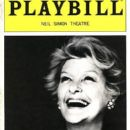 Elaine Stritch Dies at 89 July 17,2014 - 392 x 633