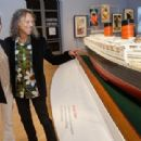 Kirk Hammett and Lani Hammett - 454 x 310