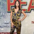 "Jessica Szohr – ""Twin Peaks"" Premiere in Los Angeles 05/19/2017 - 454 x 659"