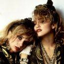Desperately Seeking Susan (1985) - Madonna and Rosanna Arquette