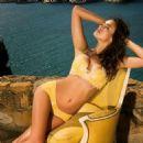 Irina Shayk for La Clover Lingerie March 2014