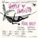 House Of Flowers 1956 Broadway Musical By Harold Arlen