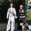 Jennifer Love Hewitt - Los Angeles Candids, 30.12.2008.