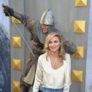 Samaire Armstrong – 'King Arthur: Legend Of The Sword' Premiere in Hollywood - 454 x 534