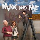 Max & Me  -  Publicity
