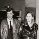 Jean-Paul Belmondo and Ursula Andress