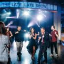 Demi Lovato on 'The Late Late Show with James Corden' in Los Angeles - 454 x 303