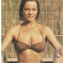Laura Antonelli - Film Magazine Pictorial [Poland] (1 December 1985) - 408 x 687
