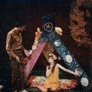 THE APPLE TREE 1966 Original Broadway Cast Starring Alan Alda and Barbara Harris - 454 x 517