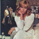 Nathalie Delon - Film Magazine Pictorial [Poland] (1 June 1975) - 417 x 534