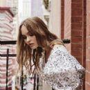 Lily Rose Depp – Vogue Australia Magazine (February 2019) - 454 x 536