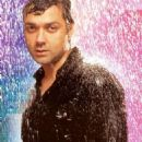 Bobby deol shoots
