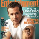 Ryan Reynolds, Entertainment Weekly 17 June 2011