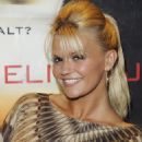 Kerry Katona - UK Premiere Of Salt At Empire Leicester Square On August 16, 2010 In London, England