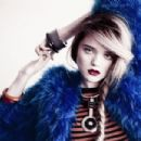 Sky Ferreira - Nylon Magazine Pictorial [Mexico] (June 2011)