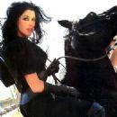 Pamela David - Gente Magazine September 1 2009