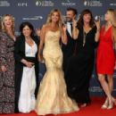 Ingrid Chauvin – 2018 International Television Festival Opening Ceremony in Monte Carlo