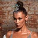 Bella Hadid – Savage x Fenty Fashion Show in New York - 454 x 682