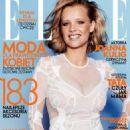 ELLE Magazine Poland - 454 x 607