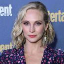 Candice King – Entertainment Weekly's Pre-SAG Party 2020 in Los Angeles - 454 x 595