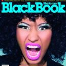 Nicki Minaj Covers BlackBook