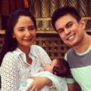 Tom Rodriguez and Katrina Halili