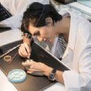 Tuba Büyüküstün : Iwc Watches Making Atelier