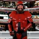 Brian Blessed - 410 x 410