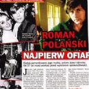 Roman Polanski - Retro Magazine Pictorial [Poland] (November 2014) - 454 x 636