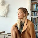 Bar Refaeli At Magazine September 2015