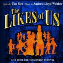 Andrew Lloyd Webber - The Likes of Us: Live from the Sydmonton Festival