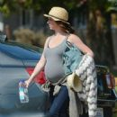 Jennifer Love Hewitt Out In La