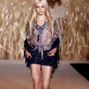 Ginta Lapina - Catwalk Appearances