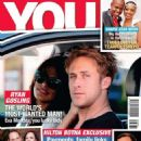 Ryan Gosling and Eva Mendes - 454 x 597
