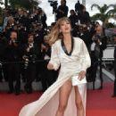 Petra Nemcova – 'BlacKkKlansman' Premiere at 2018 Cannes Film Festival