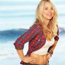Kaley Cuoco - Self Magazine Pictorial [United States] (January 2013)