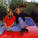 Brad Pitt and Shalane Mccall - 263 x 400