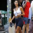 Chantel Jeffries – Out in New York