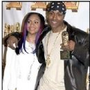Nivea and Mystikal