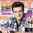 Josh Hutcherson - 454 x 642
