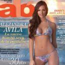 Alejandra Ávila - 433 x 570
