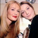 Karen & Carla