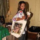 Katerina Graham - Pre-Golden Globes DPA Gifting Lounge Hosted By Nathalie Dubois Held At The The Peninsula Hotel On January 8, 2009 In Beverly Hills, California